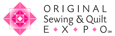 Sewing Expo logo